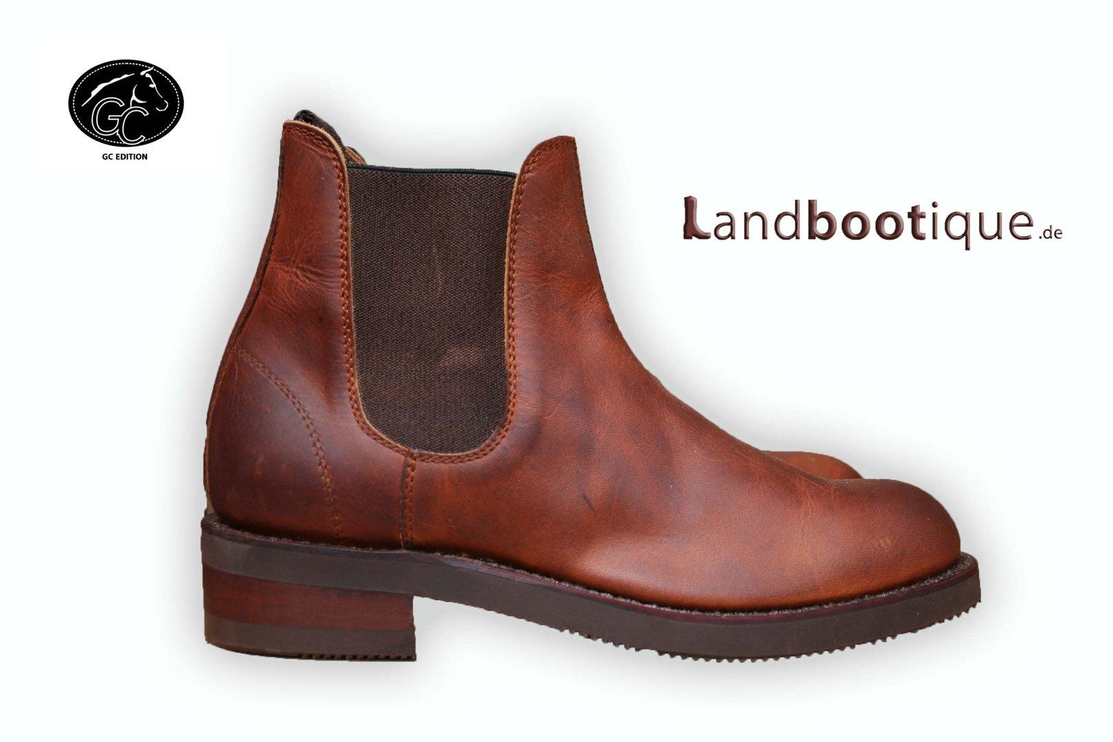 Chelsea-Boot-für-damen-und-herren-chelsea-stiefel-rahmengenäht b39ff785f6