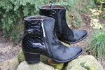 Damenbootie ✪ Damenstiefel ✪ GC Edition